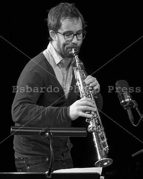 JazzFest Berlin 2014