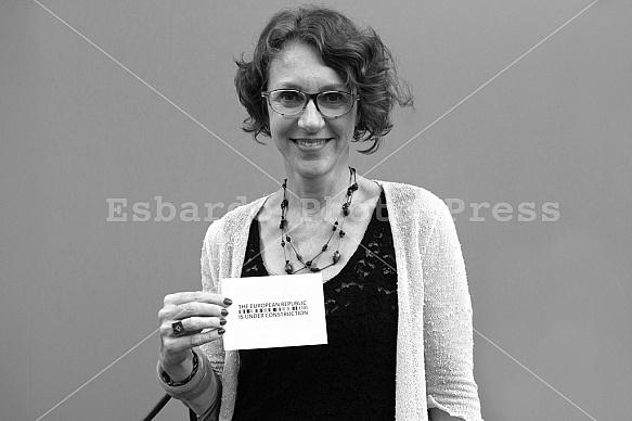 International Literature Festival Berlin 2016