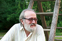 Prof. Paolo Becchi in Berlin