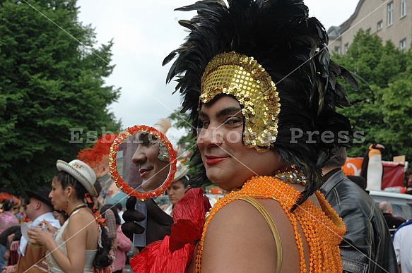 Carnival of Cultures 2011