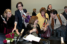 International Literature Festival Berlin 2013