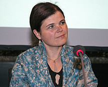 International Literature Festival Berlin 2013