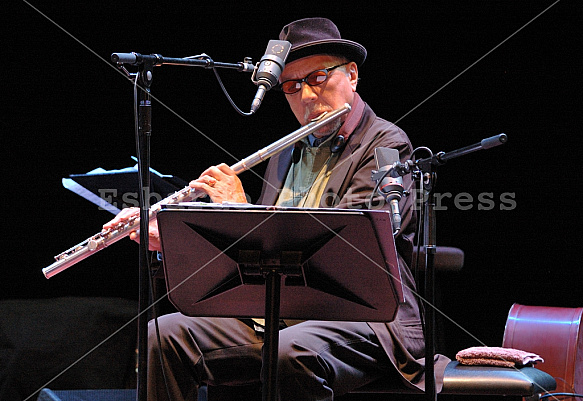 JazzFest Berlin 2011 - the last one with Nils Landgren as artistic director