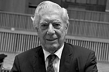 Mario Vargas Llosa introduced his book