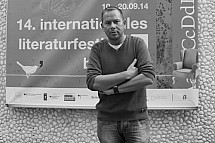 International Literature Festival Berlin 2014