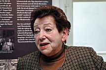 Inge Deutschkron meets the VAP association