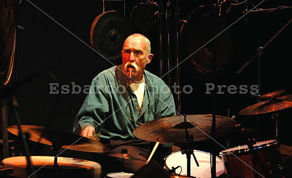 Jazzfest 2012 - the first one with Bert Noglik as artistic director