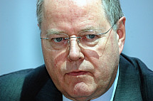 Peer Steinbrück meets the VAP association