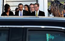 State visit of Barack Obama in Berlin
