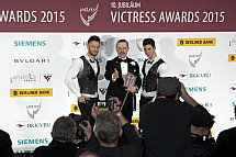 VICTRESS Awards Gala 2015