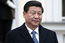 State visit of the President of the People's Republic of China Xi Jinping in Berlin