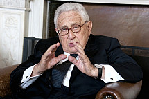 Giorgio Napolitano and Hans-Dietrich Genscher to Receive 2015 Henry A. Kissinger Prize