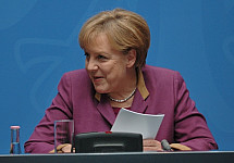 Angela Merkel meets the VAP Association